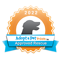 Adopt-a-Pet Approved Resccue