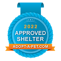 Adopt-A-Pet.com Badge of Approval