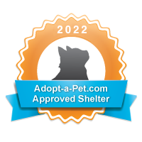 Adopt a Pet Approved Shelter