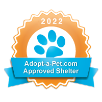 Adopt-a-Pet.com Approved Shelter