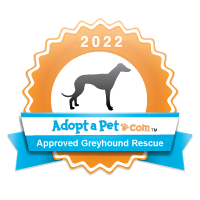 Greyhound 2014 Badge