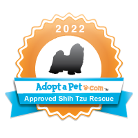 Shih Tzu 2014 Badge